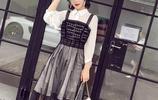 時髦氣質的秋冬名媛襯衫裙,潮搭神器,穿出時尚女神範,美翻了~