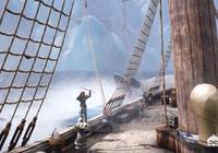 海盜遊戲《ATLAS》在最近更新中出現的物資冰該怎麼獲得?有什麼實際上的用途?