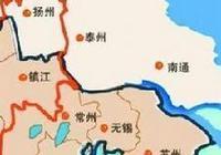 江蘇有蘇錫常,山東哪些城市能排前三位?
