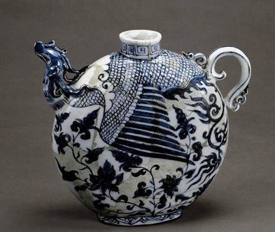 陶瓷陶瓷,陶與瓷之間究竟何羈絆何區別