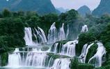 亞洲最大跨國瀑布水量為黃果樹3倍,中方遊客超多越南僅有綠帽販