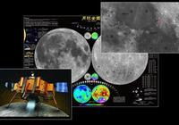 《月球全圖》:濃縮著你不知道的月球真相!