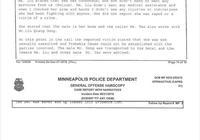 【劉強東事件】明州案當日警方出警記錄曝光:女事主稱雙方自願