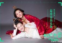 """《""""吃吃""""的愛》蔡康永對徐熙娣十幾年的愛,都在這部電影裡了!"""