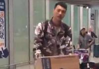北京隊前鋒翟曉川美國療傷歸來