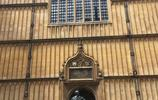 千年牛津大學建築美景讓人流連忘返