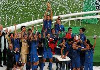 意大利06冠軍隊僅有5人現役:尤文羅馬隊魂領銜