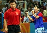 你覺得王皓2004年雅典奧運會決賽輸給柳承敏的主要原因有哪些?