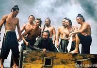 水滸傳最被低估之人,能力堪比范蠡張良謀略在吳用之上卻不受重用