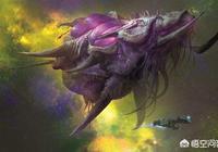 《星際爭霸》的利維坦那麼大,是怎麼飛起來的?