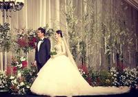 """品如結婚,新郎比世賢帥太多,世賢""""含淚""""祝福品如"""