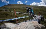 自行車聯盟山地自行車世界盃賽況