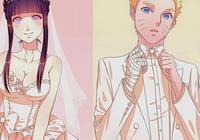 火影:鳴人雛田19歲就結婚,雛田19歲懷孕生下博人,漫迷不淡定了
