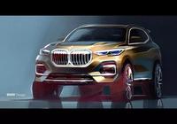 2019款 BMW X5 設計故事