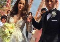 林心如的婚禮趙薇隨了10萬,而他結婚趙薇揮手就是200萬!