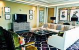 印度人開的酒店一晚上4萬人民幣,可以泡在浴缸裡平視哈里發塔