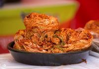 朝鮮泡菜是怎麼做出來的?
