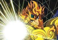 聖鬥士:這才是真正的強者,十二宮的最強的黃金聖鬥士!