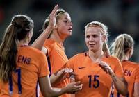 女足世界盃決賽對陣將出爐!新科歐洲冠軍衝9連勝 今夜或創新歷史