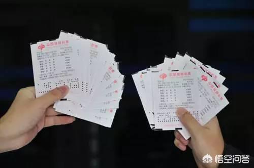 一個彩票高手是如何研究彩票的?