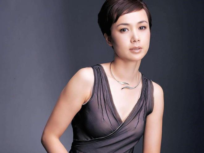 網友票選中國60後最美女星榜 個個是女神 許晴登頂 何晴墊底
