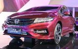 2020款新本田傑德上市,1.5T發動機+安全超感系統