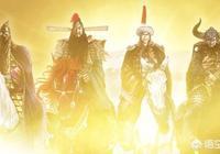 《水滸傳》中, 梁山好漢中你認為戰鬥力最強排名前十的是哪些?