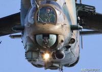 一發單兵肩扛式導彈就能擊落!武裝直升機真的如此脆弱麼?