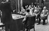 老照片:1935年德國政軍領袖戈林婚禮現場實拍