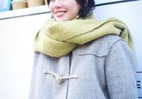 馬思純衣品飆升,展示冬季保暖穿搭,30歲還有少女感!
