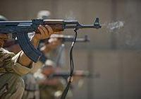 AK-47或M16步槍能打死霸王龍嗎?