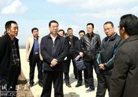 陳晰 馬筱寧調研交通基礎設施建設工作