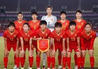 誰說女子不如男?女足東亞杯開門紅,狂勝蒙古10球
