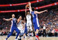 NBA明日預告:將誕生3個2-1,勇士遭遇挑戰,35歲狀元臨危受命!
