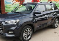 韓系終於發力,這SUV體型超途嶽,5個月賣出62707輛,銷量超逍客