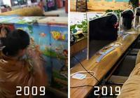 十年對比之遊戲十年