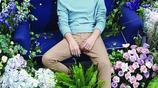 那些口中含花的男星,你喜歡哪一款?鹿晗、王俊凱、楊洋……
