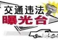 新聞通氣會曝光內容之三:交通事故典型案例