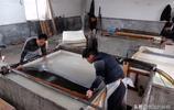 探訪古法宣紙生產工藝