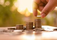 如果手裡有二十萬,是理財還是存定期?