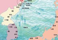吉林省的一個市,是中國唯一進入日本海的通道,見海卻到不了海!