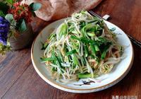 春天的韭菜最鮮美,分享12道韭菜的做法,收藏備用,做給老公吃