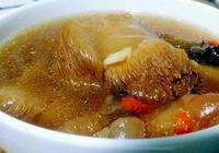防癌抗癌的神湯——猴頭菇湯