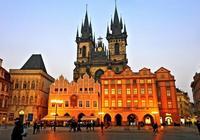布拉格之旅