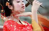 攝影:經典傳奇楊貴妃之美 貴妃醉酒