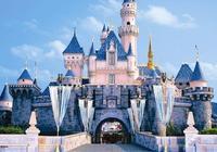 世界著名的迪士尼樂園排行榜前十,香港迪士尼竟墊底!