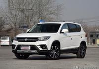 經濟實惠的家用SUV,東風景逸X5提供16萬公里的超長質保