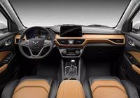 終於盼到五菱要出SUV了,叫宏光S3,大家想買嗎?