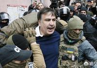 格魯吉亞前總統薩卡什維利宣佈參加議會選舉,他會成為烏克蘭總理嗎?