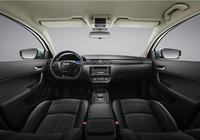 觀致新能源:觀致3轎車EV500綠色新家轎
